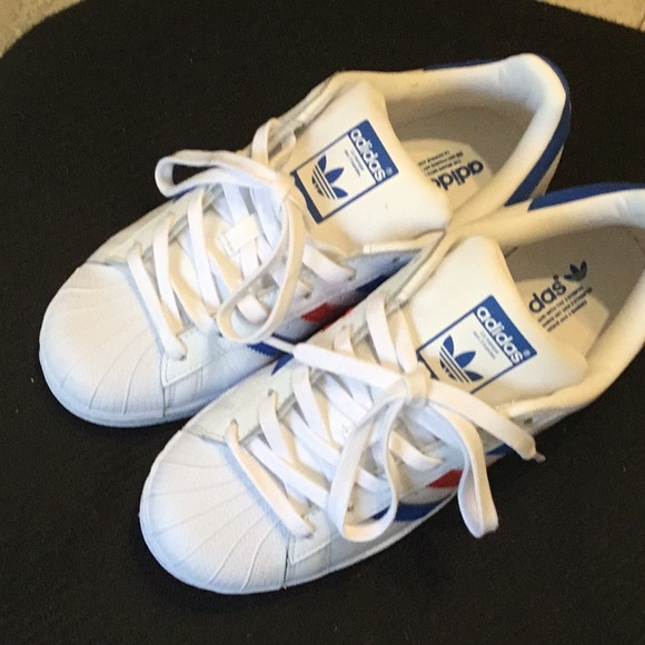 Cheap Adidas mi Superstar 80s White Cheap Adidas Finland